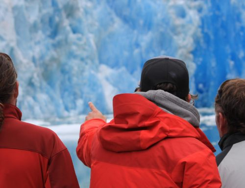 How to spend your time in Juneau, Alaska