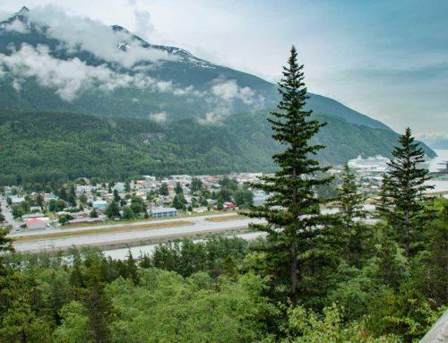 Where to find…in Juneau, Alaska