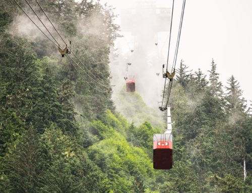 Insider's guide to the Mount Roberts Tram